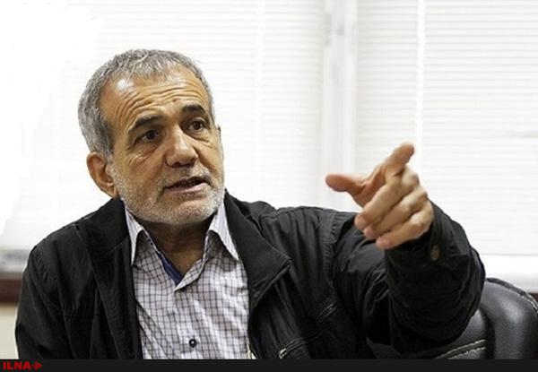 مشکل احمدینژاد از نظر پزشکیان