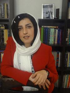 نرگس محمدی: حکومت مسئول کشیده شدن مردم به سوی خشونت است