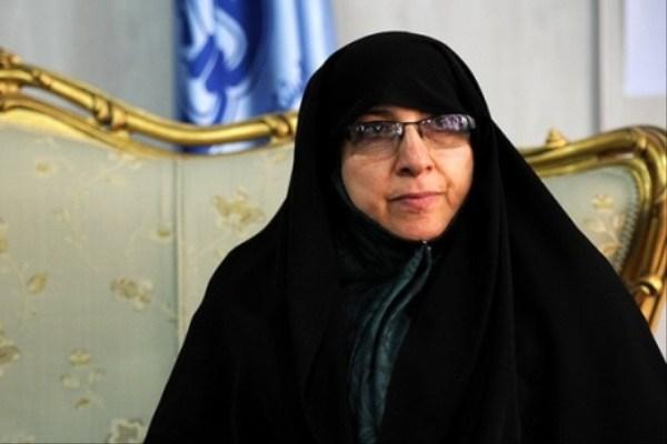 زهرا شجاعی: انتخاب وزیر زن قطعی است