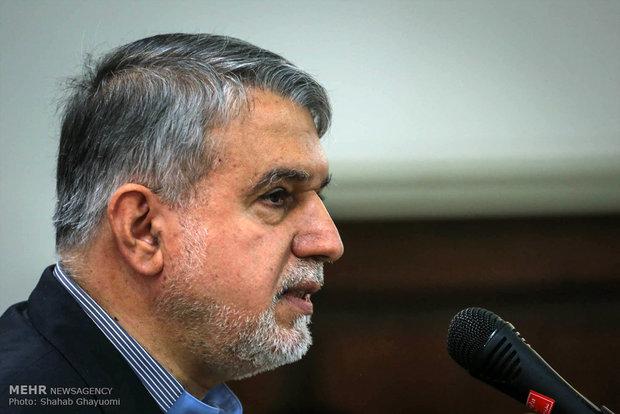 وزیر ارشاد: بهترین وضعیت مطبوعات بعد از انقلاب را داریم