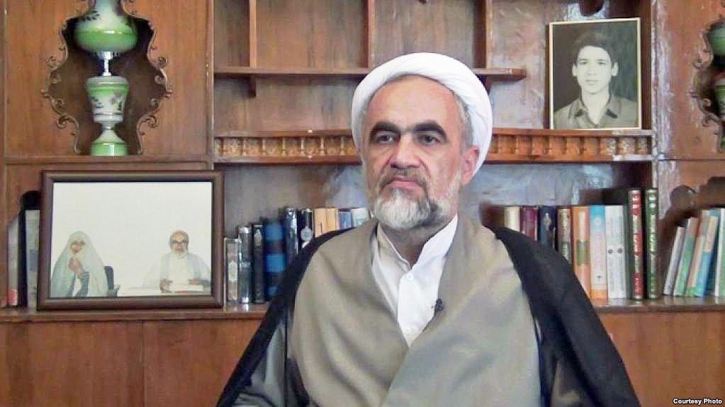 ابراهیم رییسی خواستار اجرای حکم زندان احمد منتظری است