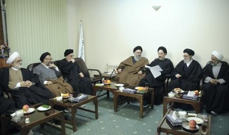 ابراز تاسف مجمع روحانیون مبارز از تعلیق عضویت عضو زرتشتی شورای شهر یزد