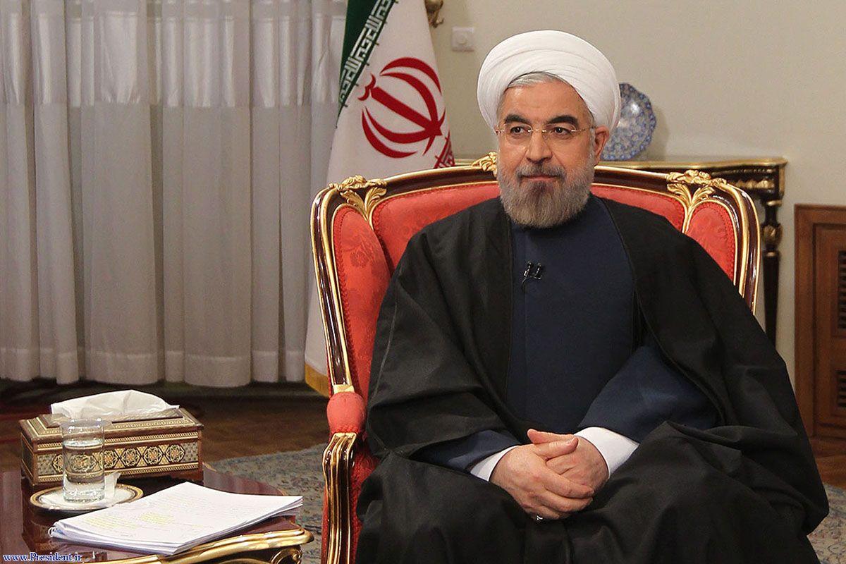 روحانی: بعضی وعدههایم نیاز به هماهنگی با ارکان حکومت دارد