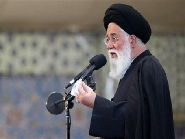 حمله علمالهدی به روحانی: مدافع جلاد و منافقی