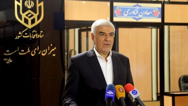 معاون سیاسی وزیر کشور استعفا کرد