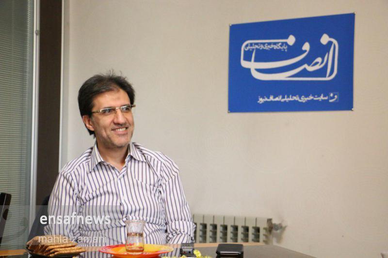 حسین کروبی:نامه پدرم حتی می تواند رفع حصر را تسریع کند