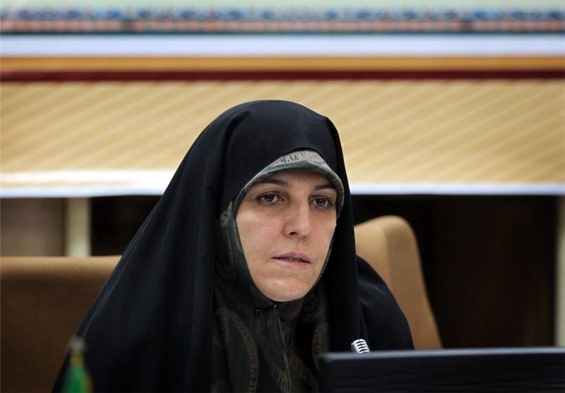 مولاوردی: در دولت دوازدهم حضور دارم اما نه بهعنوان معاون زنان