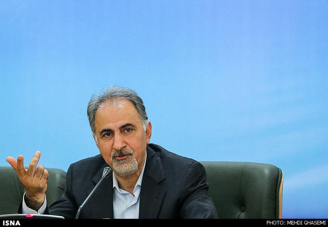 شهردار تهران پس از ۱۴ سال بار دیگر عضو هیات دولت شد