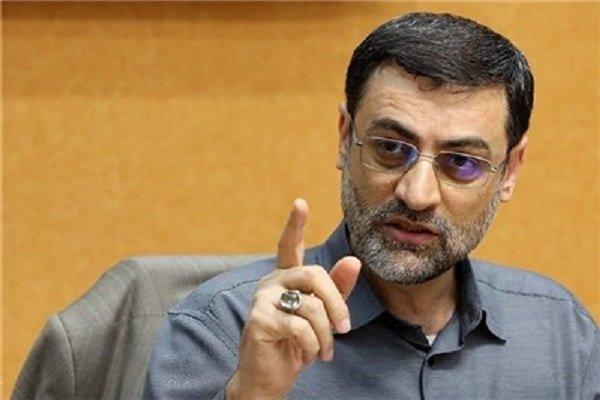 نماینده اصولگرا: روحانی باید به دولت سایه بودجه دهد
