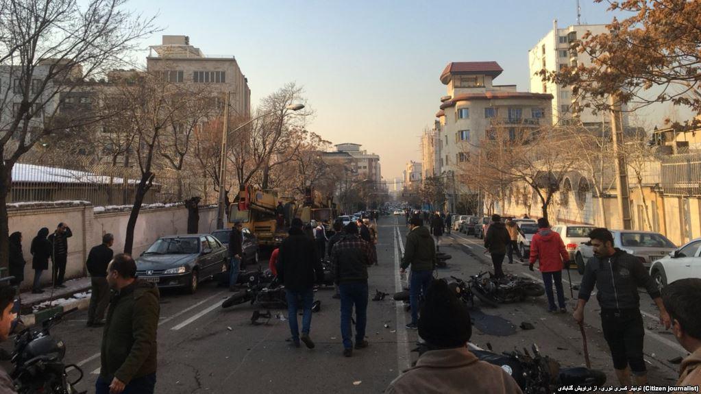 فرمانده انتظامی تهران بزرگ:پلیس هیچ برنامهای برای برخورد با دراویش ندارد