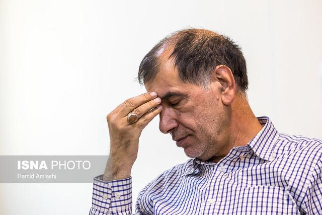 باهنر:رئیسی کاریزمای اصولگرایان نیست