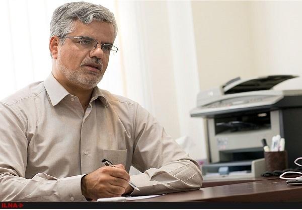 انتقاد محمود صادقی از لغو سخنرانی دبیر کل نهضت آزادی در دانشگاه علامه