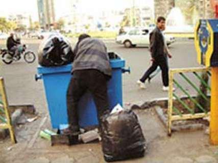 شناسایی 680 کودک زبالهگرد در 10 استان