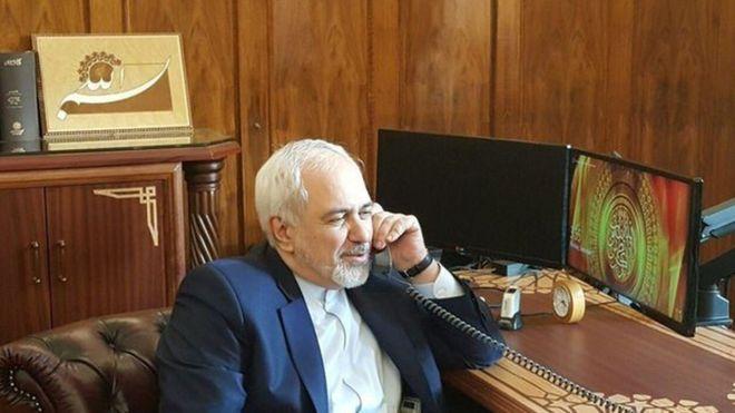 ایرانیان کانادا برای رای به آمریکا بروند
