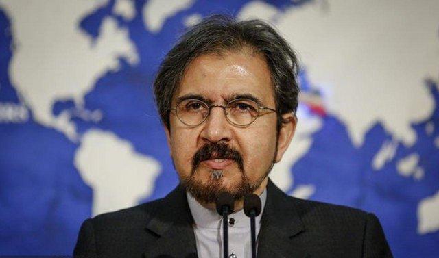 سخنگوی وزارت خارجه:با توجه به مسائل انساندوستانه موضوع نازنین زاغری پیگیری میشود