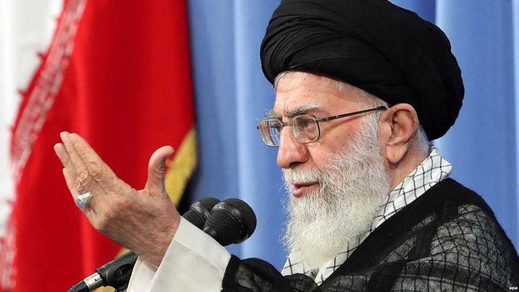رهبری: کشورهای اسلامی علیه دولت میانمار اقدام عملی کنند
