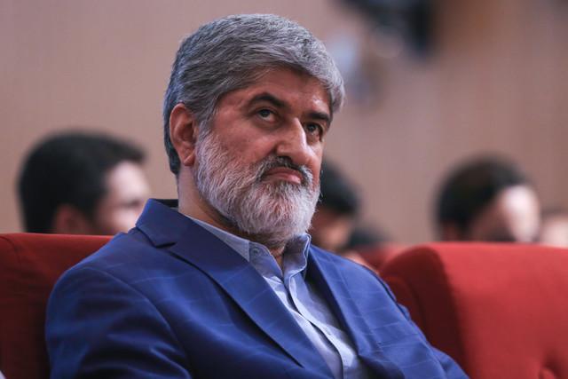 اعلام وصول سوال مطهری از وزیر دادگستری درباره حصر