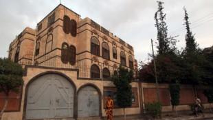 تکذیب حمله به سفارت ایران در یمن