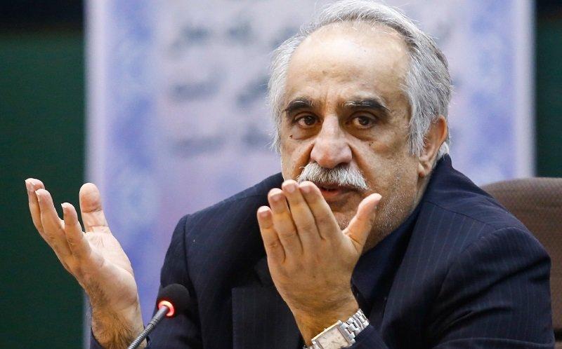 فشار بر وزیر اقتصاد درباره حسابهای قوه قضائیه