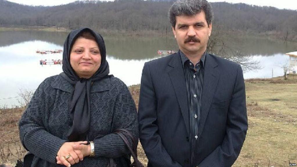 بازداشت تعدادی از تجمع کنندگان در اعتراض به وضعیت رضا شهابی
