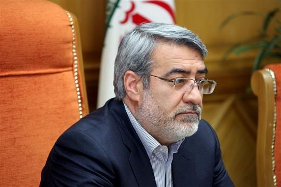 وزیر کشور:وب سایت کارانه غیر قانونی و خرید و فروش رای است