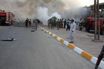 کشته شدن سه ایرانی در حملات تروریستی عراق