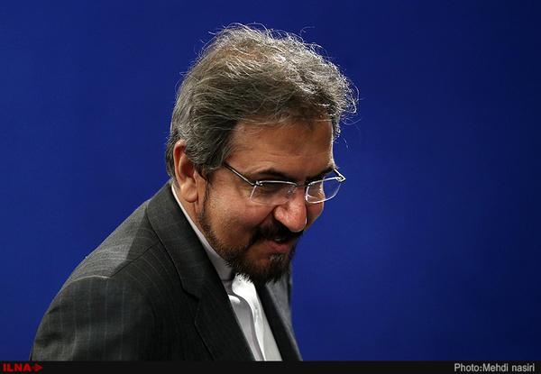 تائید تلویحی شلیک موشک به پاکستان