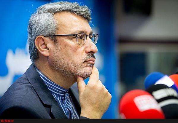 دیدگاه سفیر ایران در لندن درباره  دولت سایه