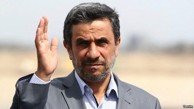 دعوت احمدینژاد به صبر تا اعلام نتایج صلاحیتها