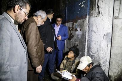 راهاندازی گشت های شبانه توسط دادستانی تهران