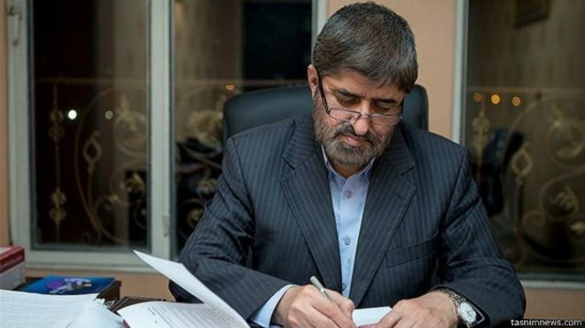 نامه دادستانی تهران برای ردصلاحیت تاجرنیا و مومنی