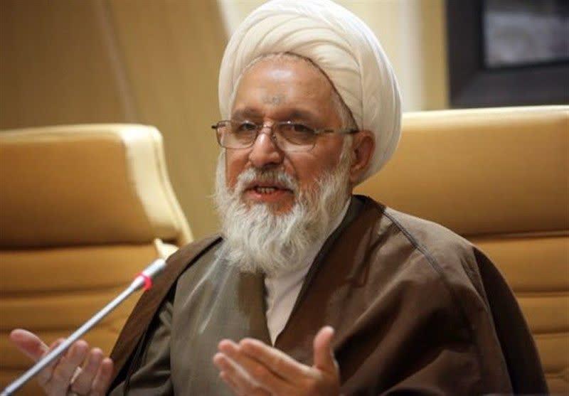 امام جمعه شیراز هم استعفا کرد