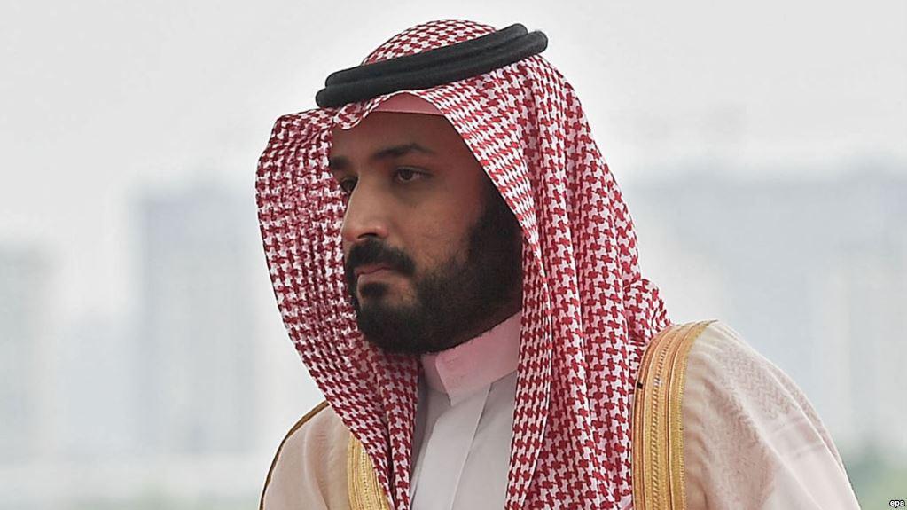 پادشاه عربستان ولیعهد خود را تغییر داد