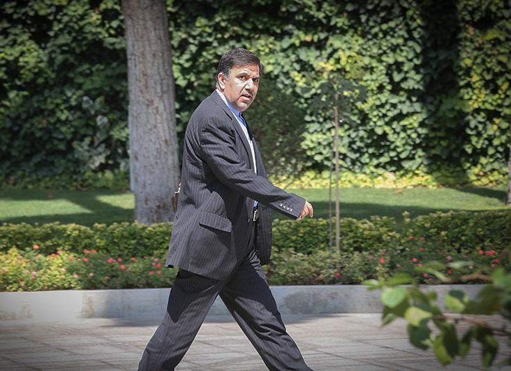 هشدار آخوندی به احتمال «حمله مهاجمان به کاندیداها»