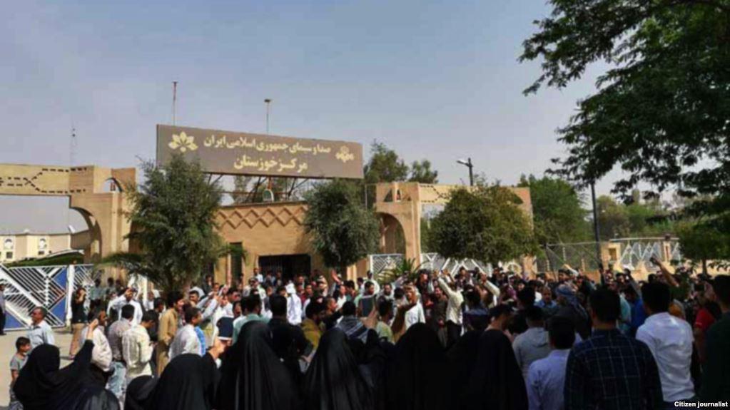 نماینده اهواز: ۱۵۰ خوزستانی هنوز در بازداشتند