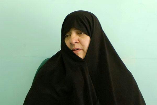 فوت اولین زن عضو کابینه در جمهوری اسلامی
