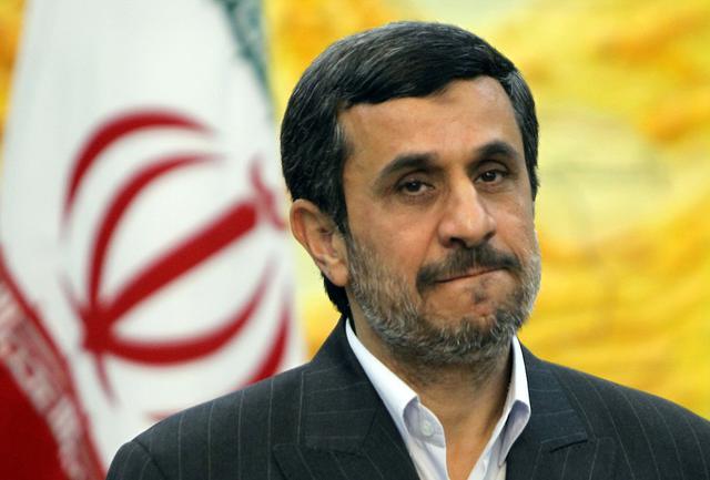 کعبی: احمدی‌نژاد با ۱۲ رای رد شد