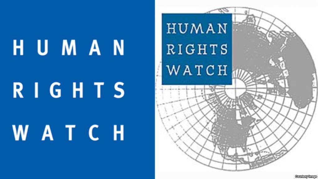 دیدبان حقوق بشر خواستار انجام تحقیقات در مورد عاملان مرگ شهروندان معترض در ایران شد