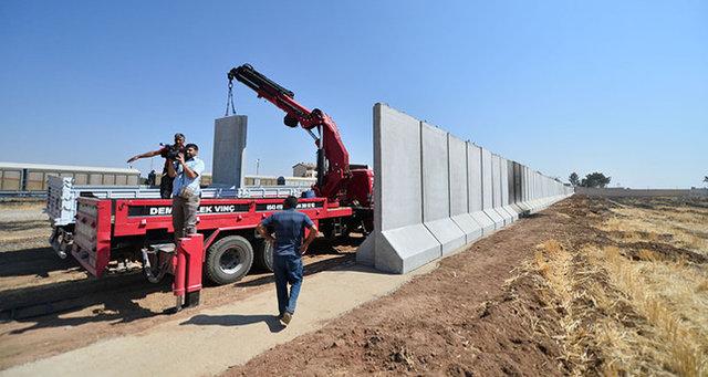 استقبال ایران از دیوارکشی مرزهای ترکیه
