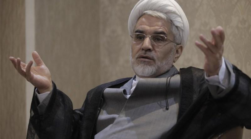 عبدالله نوری:در جلسه ۴ نفره منزل روحانی، بحث حصر مطرح شد