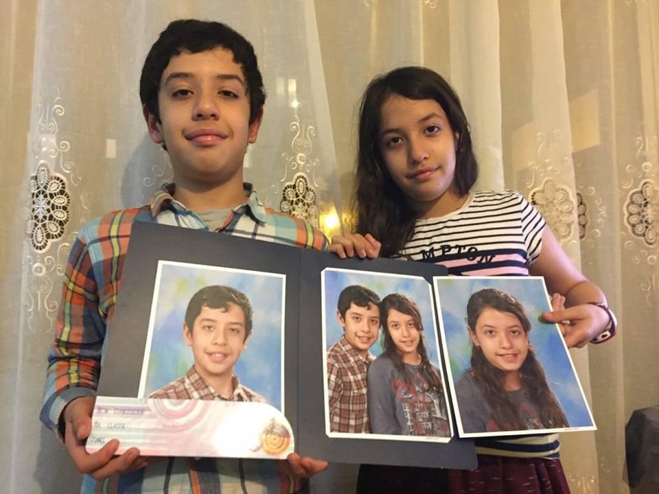نرگس محمدی: دیگر تصویر روشن و واقعی از چهرههای کودکانم ندارم