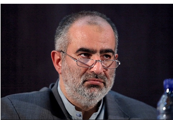 آشنا: پشت پرده اعتراض ها، احمدینژاد است