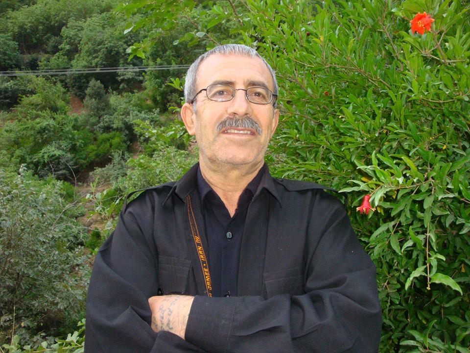بازداشت یک فعال کارگری در بیمارستان