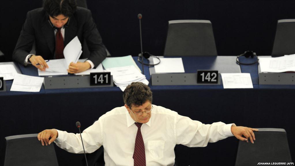 بیانیه ۲۶۵ نماینده اتحادیه اروپا علیه نقض حقوق بشر ایران