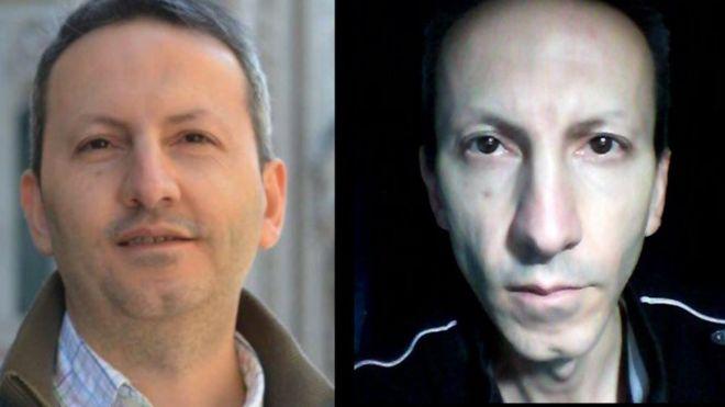 احمدرضا جلالی: ۲۵ کیلو در زندان لاغر شدهام