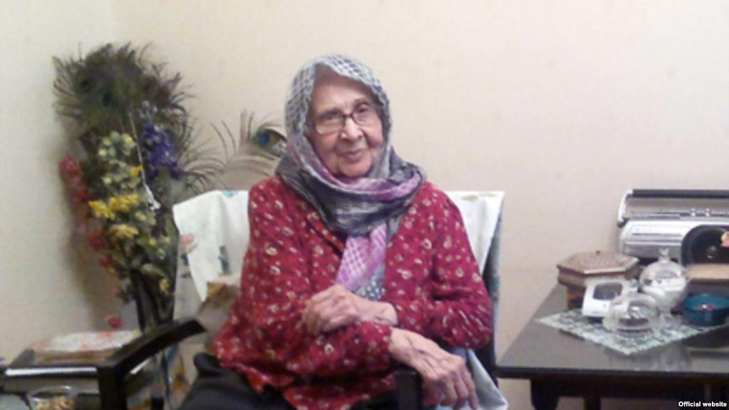 مادر زهرا رهنورد در گذشت