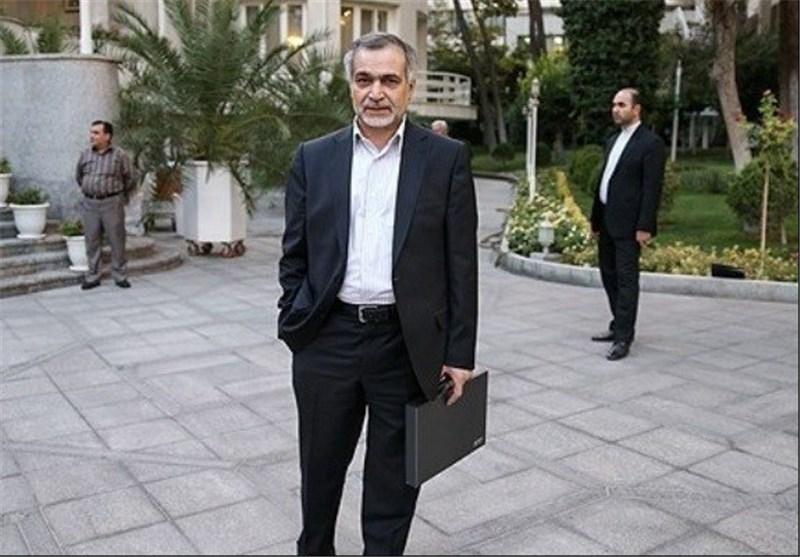 حسین فریدون٬ برادر حسن روحانی بازداشت شد