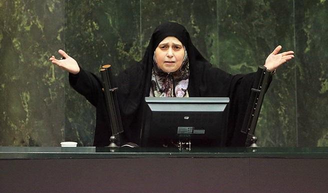 نماینده مجلس: وزیر کشور همکاری نمیکند