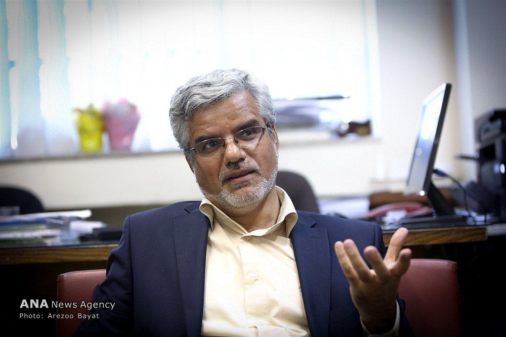واکنش محمود صادقی به انتقادها از فراکسیون امید