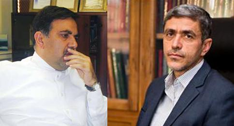 سه وزیر قالیباف را به «چالش محضر» دعوت کردند